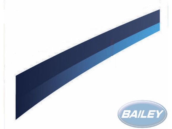 Approach Autograph 750 N/S Stripe Decal Part BA product image