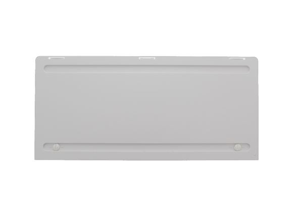 Dometic L300 Fridge Vent Winter Cover White product image
