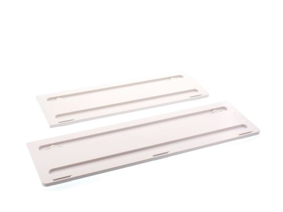 Dometic Fridge Vent Winter Covers WA120/130 White product image