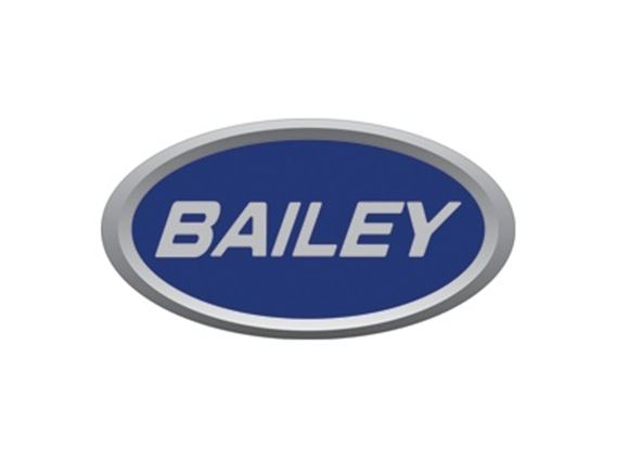 Khromex 3D Bailey Oval Decal 90x48mm product image