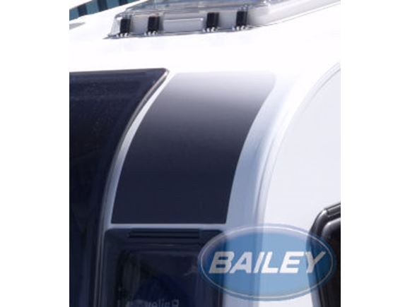Uni III Peg IV N/S Front Upper Decal product image