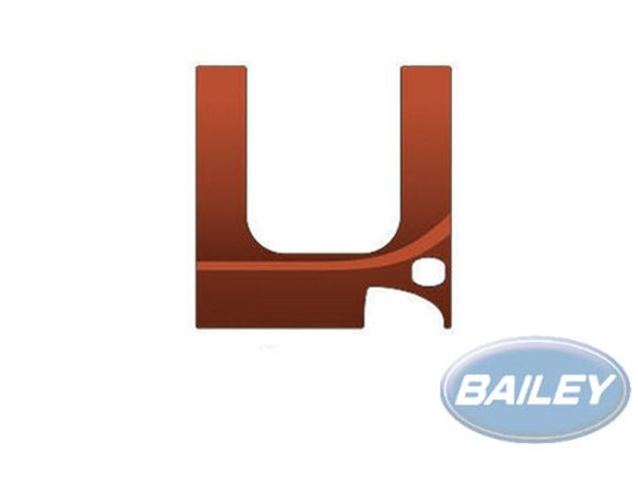Uni III Ba Ca Co NS Side Window Link Decal pt B product image