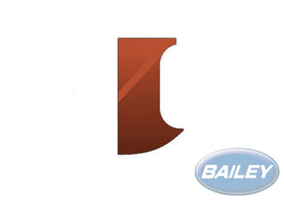 Uni III Bar Car N/S Side Window Linking Decal pt A product image