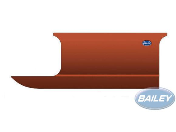 Uni III Ba Ca Co Va OS Side Window Link Decal pt A product image