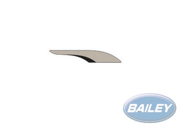 Uni III Bar Car Val O/S Main Side Upper Decal pt A product image