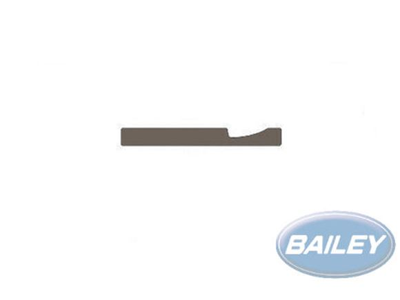 Uni III Bar Car Cor N/S Main Side Lower Decal pt B product image