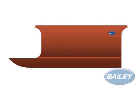Uni III Seville O/S Side Window Link Decal Part A product image