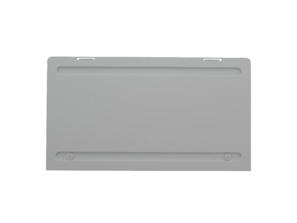 Dometic LS330 White Fridge Vent Winter Cover product image