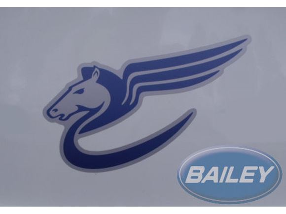 Pegasus IV N/S Pegasus Icon Decal product image