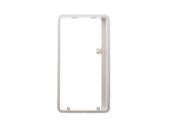 Dometic L300 White Fridge Vent Frame 482x223mm product image