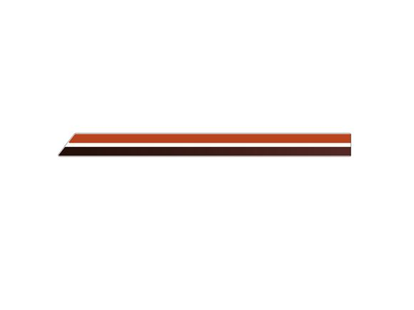 AE2 Main Side Advance Stripe D O/S product image