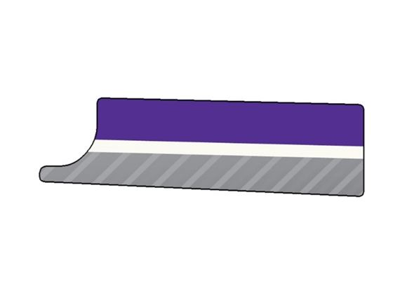 Phoenix 420 O/S Main Side Stripe Decal A product image