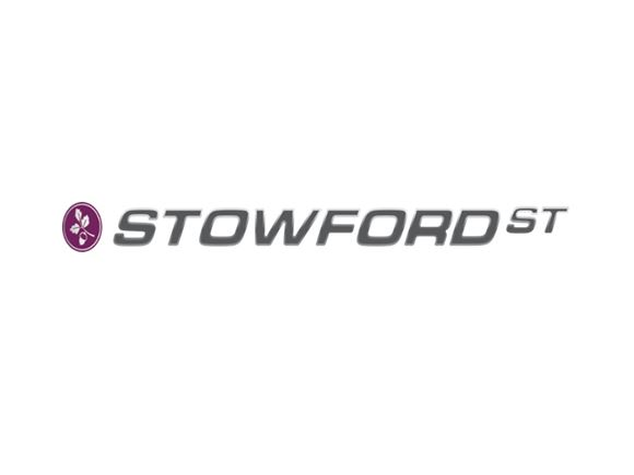PX1 Stowford ST Name Decal product image