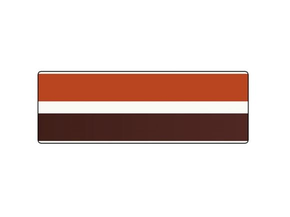 AE2 O/S Main Side Stripe A product image