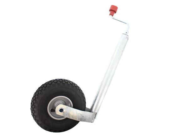 AL-KO Pneumatic Tyre Jockey Wheel  product image