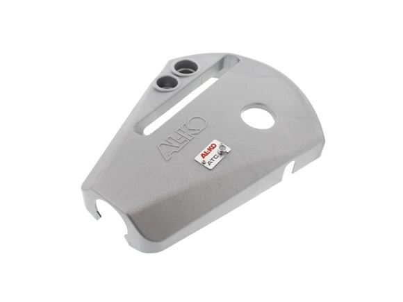 Silver Alko ATC Hitch Cover / A Frame Fairing product image