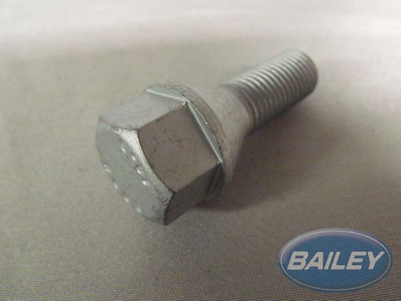 M12 Delta Protekt Coated Single Wheel Bolt product image