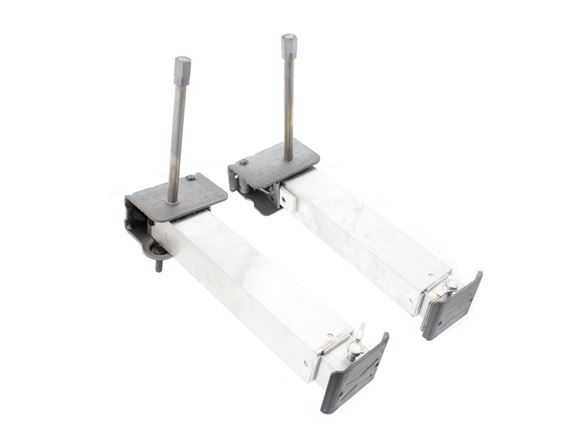 AL-KO Rear Telescopic Corner Steadies (Pair) product image