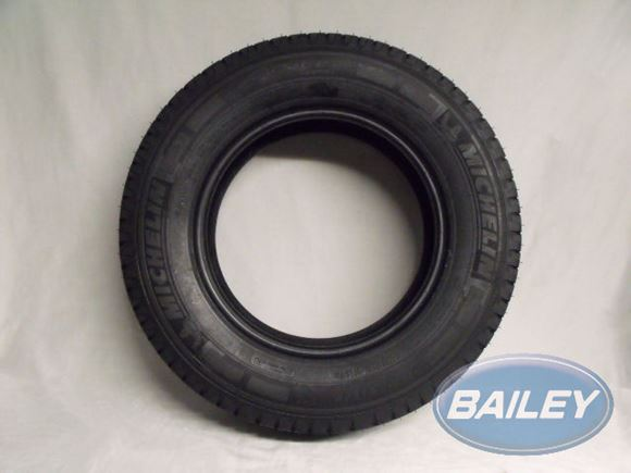 Michelin 215/70 R15CP 109Q Agilis Camping Tyre product image