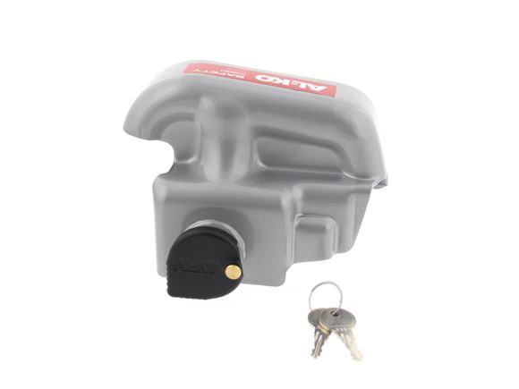 Al-Ko AKS 3004 Hitch Lock Security Device product image