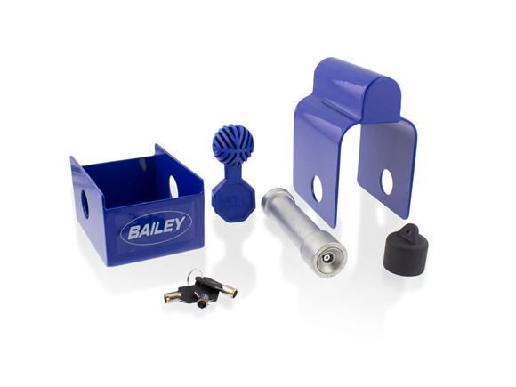 Bailey Saracen Hitch Lock product image