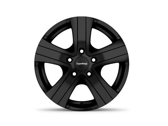 Marvelous 16 Hammer Black Alloy Wheel Rim Single Download Free Architecture Designs Xaembritishbridgeorg