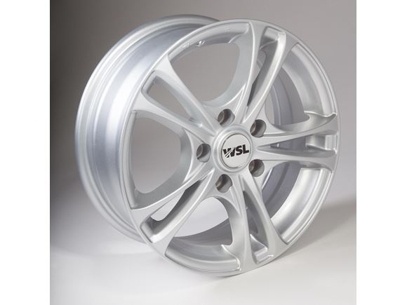 Australian 15'' Alloy Wheel Rim product image