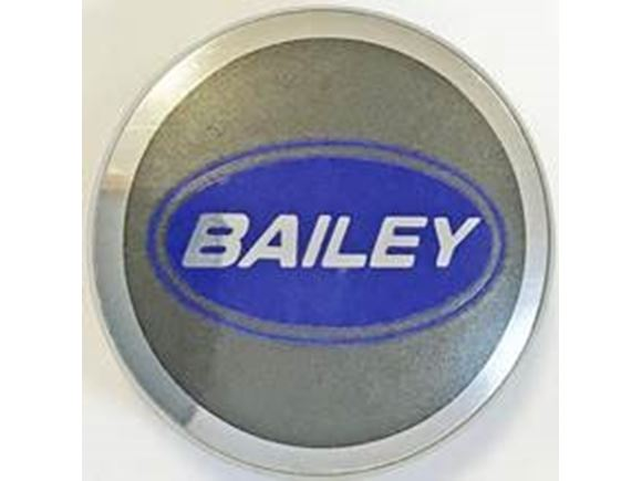 GT70 Alloy Wheel Centre Cap product image