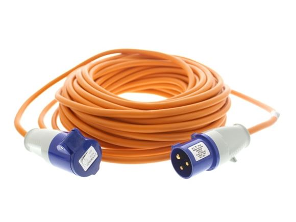 Mains Site Lead 25m product image