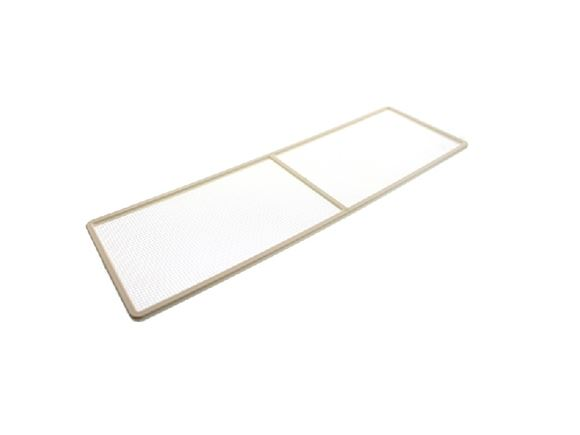 Thetford Cream Fridge Vent Mesh Fly Screen product image