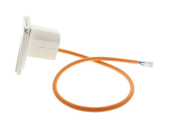 Approach Autograph Compact External Socket White product image