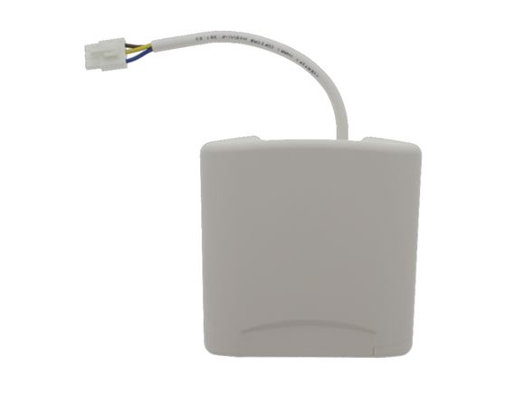 FAWO 230v Electrical Outlet Socket White product image