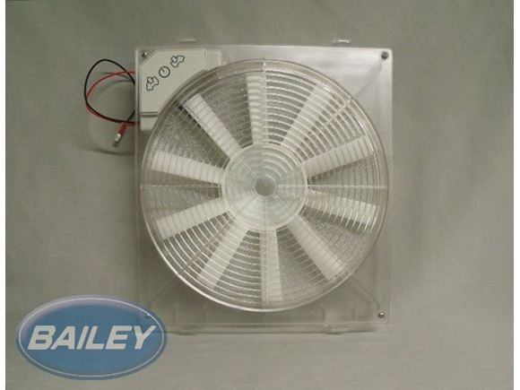 Omnivent Ventilator/Motor Only product image