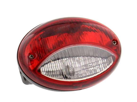 Rear Fog/Reverse Light - 12V product image