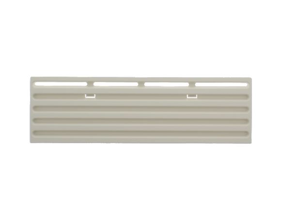 Thetford Cream Fridge Vent Winter Cover Lower product image