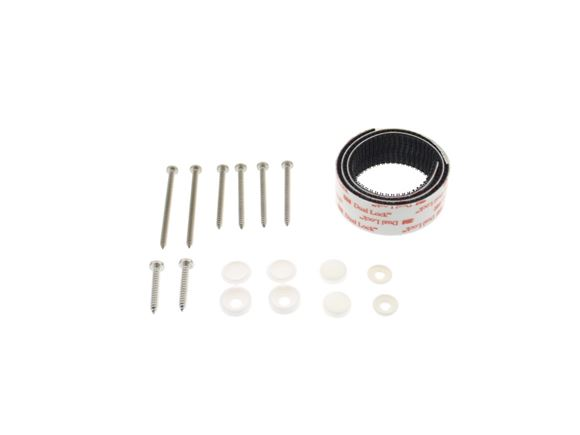 Unicorn III & Peg IV Rear Centre Bumper Fixings product image