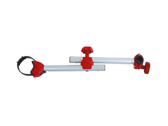 Fiamma Cycle Rack Bike Block Pro D2 product image
