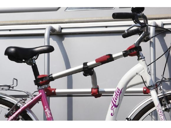 Read more about Fiamma Cycle Rack Bike Frame Adaptor product image