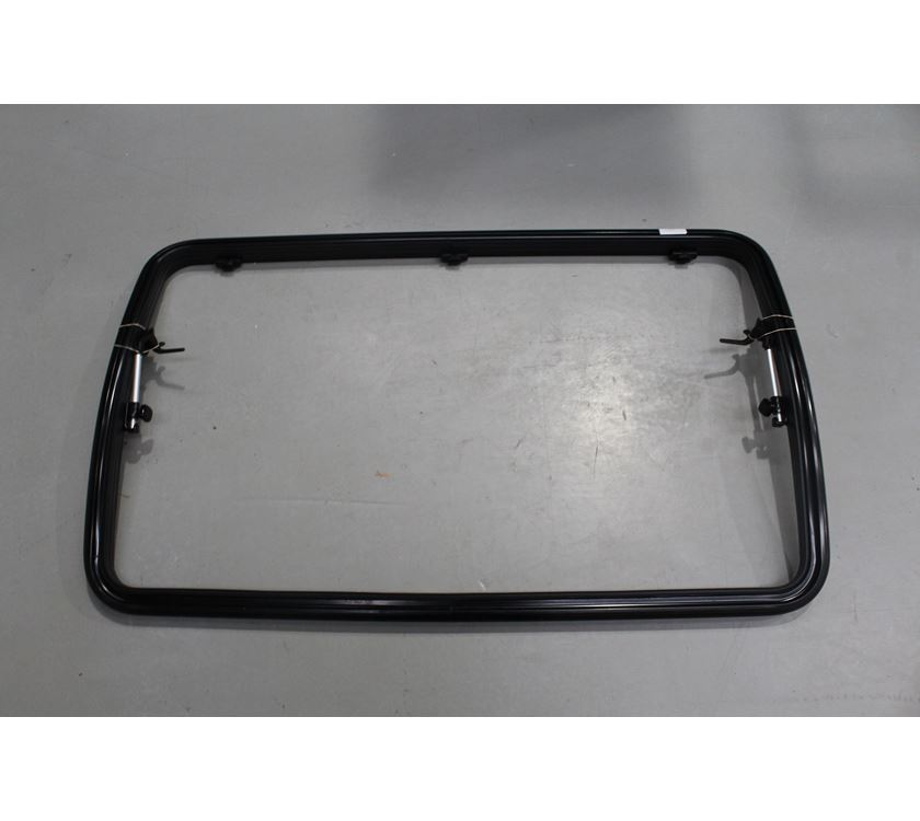 Ah2 Front Curved Rooflight Frame Prima Leisure