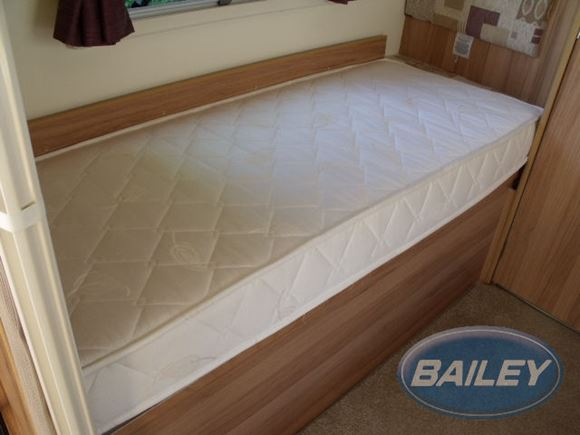 Unicorn II Cordoba O/S Fixed Bed Mattress product image