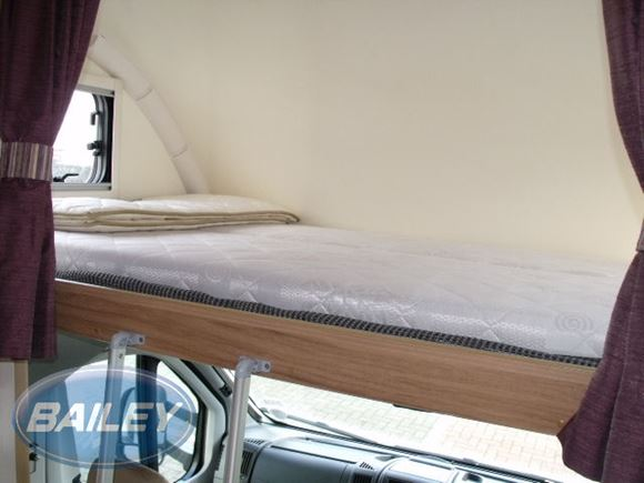 Approach 760SE Luton Mattress 2150x635/635x100 product image