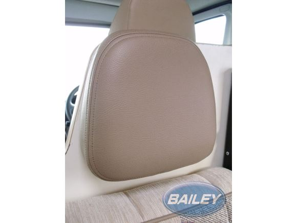 Approach 760SE Headrest 310x265x85/50mm product image