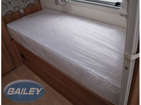 Pursuit 550/4 N/S Fixed Bed Mattress product image