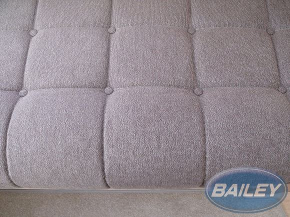 Pursuit Base Cushion 1715x750x140/180mm N/S Spice product image