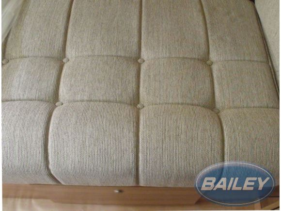 Pursuit Base Cushion 1200x710x140/180mm N/S Amaro product image
