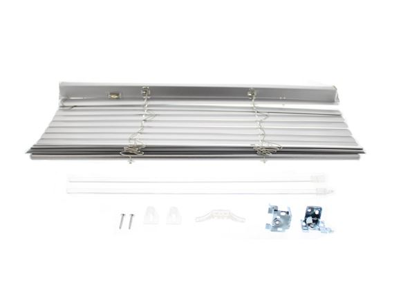 Venetian Blind Silver product image