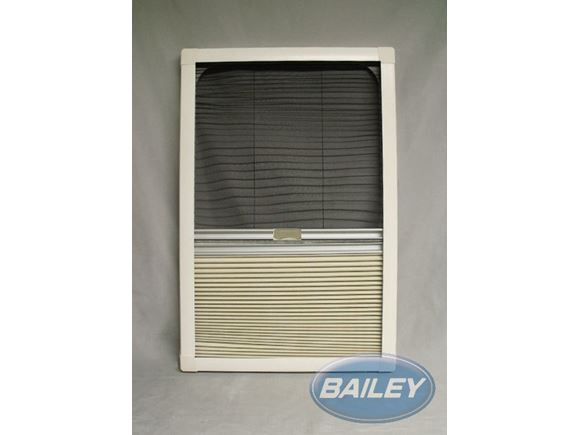 REMIbase Plus Blind & Fly Screen 530x785mm product image