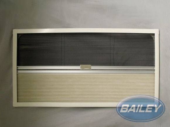 UN3 REMIBase Plus Blind & Fly Screen 1173x630 mm product image
