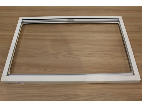 UN3/4 REMIBase Plus Blind & Fly Screen 973x630 mm product image