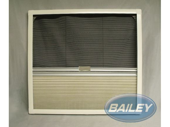 REMIbase Plus Blind & Fly Screen 824x785mm product image